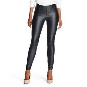 """""""NWOT"""" xhilaration vegan leather leggings size M"""
